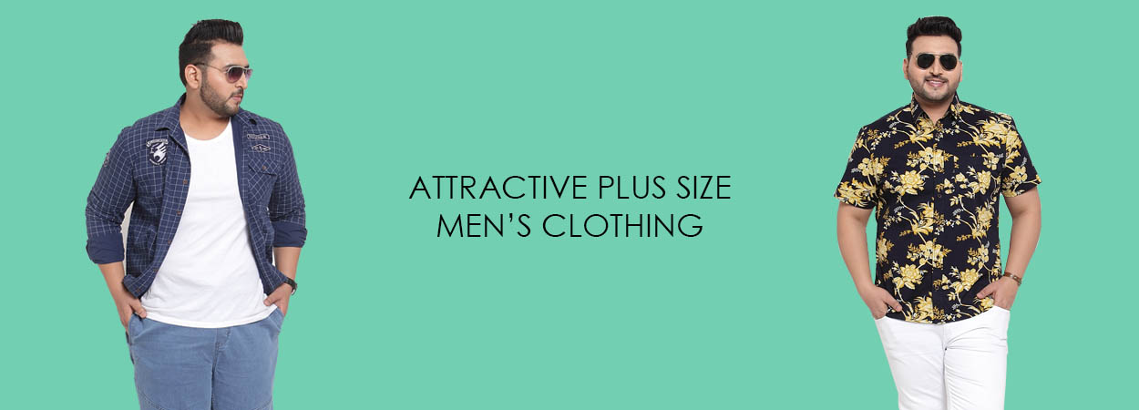 Get the Attractive Plus Size Clothing this Season