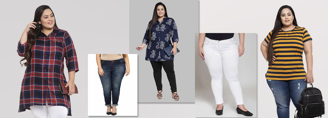 Get the Best Plus Size Clothing for Women