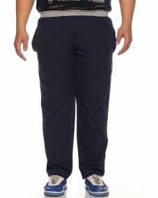 Trackpant with regular Fit