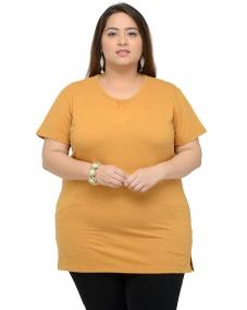 plusS Women Musted T-shirt