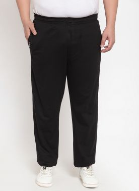 Black Trackpant