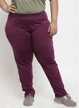 PlusS Ladies Trackpant