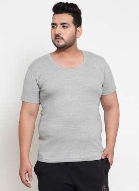 Grey Innerwear Thermal Vests (Winter)