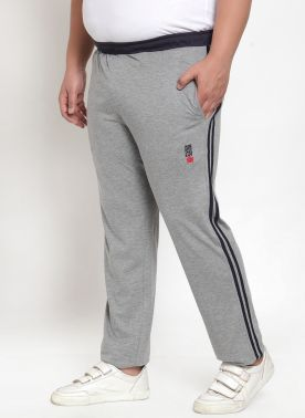 Grey Trackpant